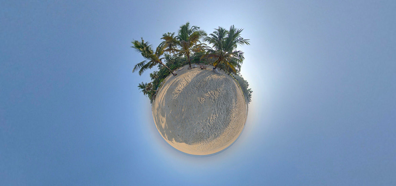visite virtuelle guest house mararie beach kerala inde