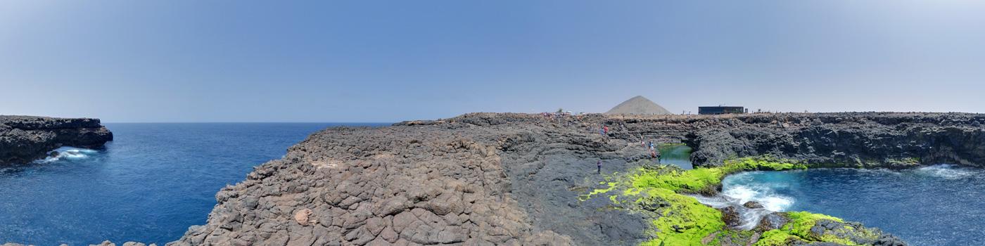 Sal Cabo verde