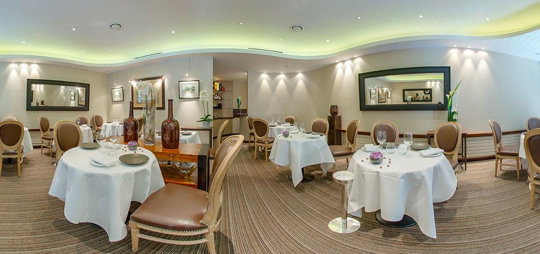 visite virtuelle restaurant Lyon