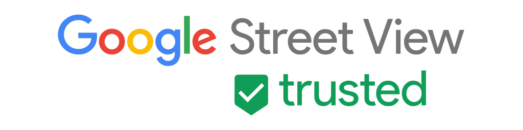 google steet view trusted