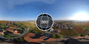 Visite virtuelle de la MFR de Villié-Morgon