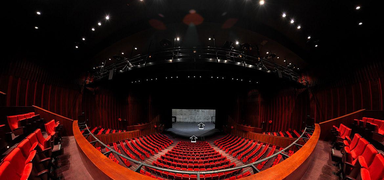 visite virtuelle maison de la danse Lyon