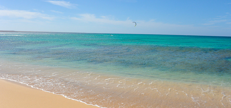 visite virtuelle kitesurf